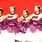 カヒコ(古典フラ)クラス